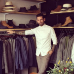 Brave GentleMan: First Ever Vegan And Sustainable Minded Mens Store Opens In Brooklyn