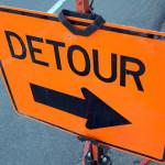 Dealing with Lifes Detours
