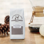 A coffee that supports rescue pups? What could be better?