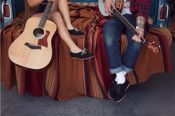 Vegan Mens & Womens Eco-Friendly Handmade Vegan Shoes