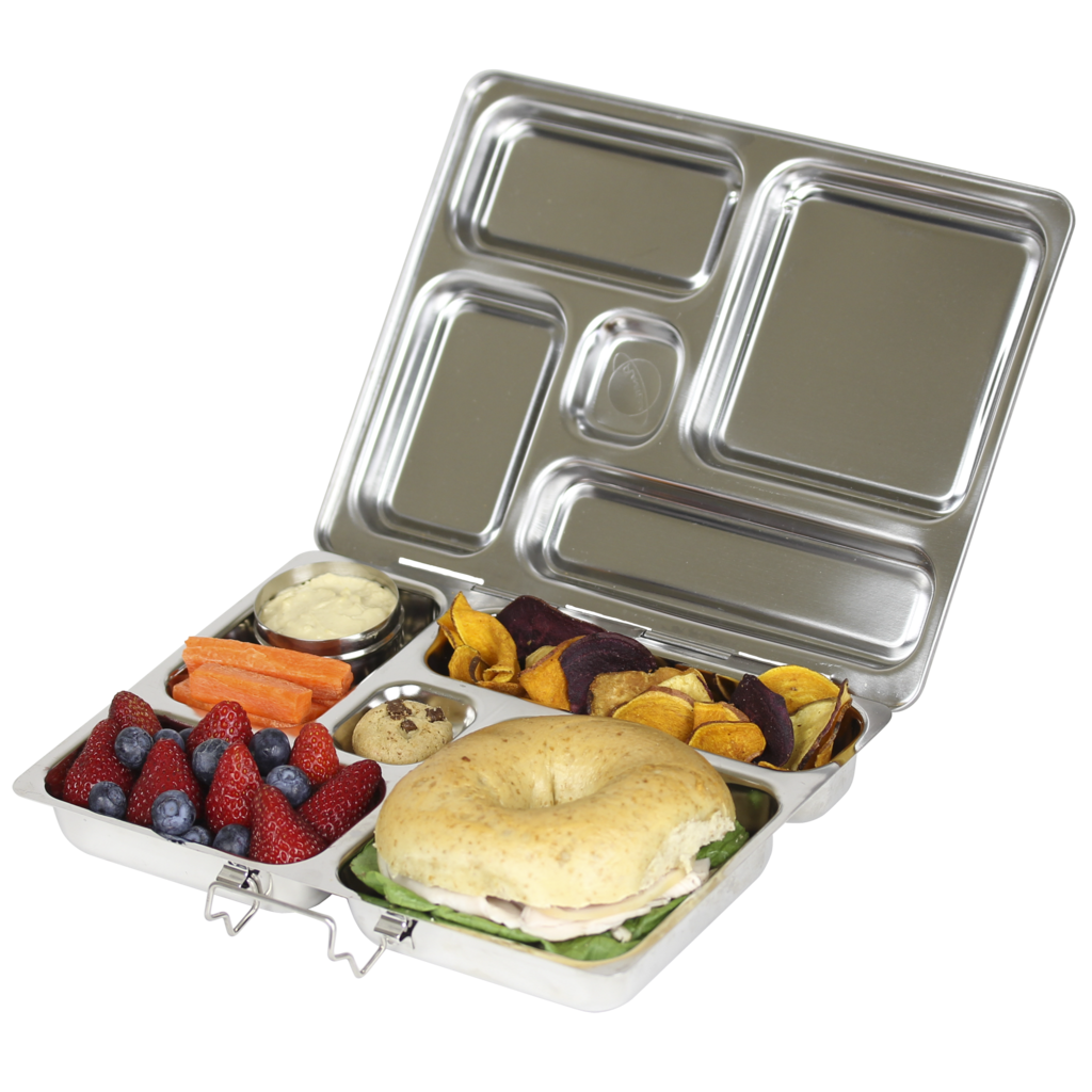 Rover PlanetBox Lunch Box, $49.95 @planetbox.com