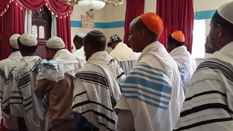The Hidden Jews of Ethiopia