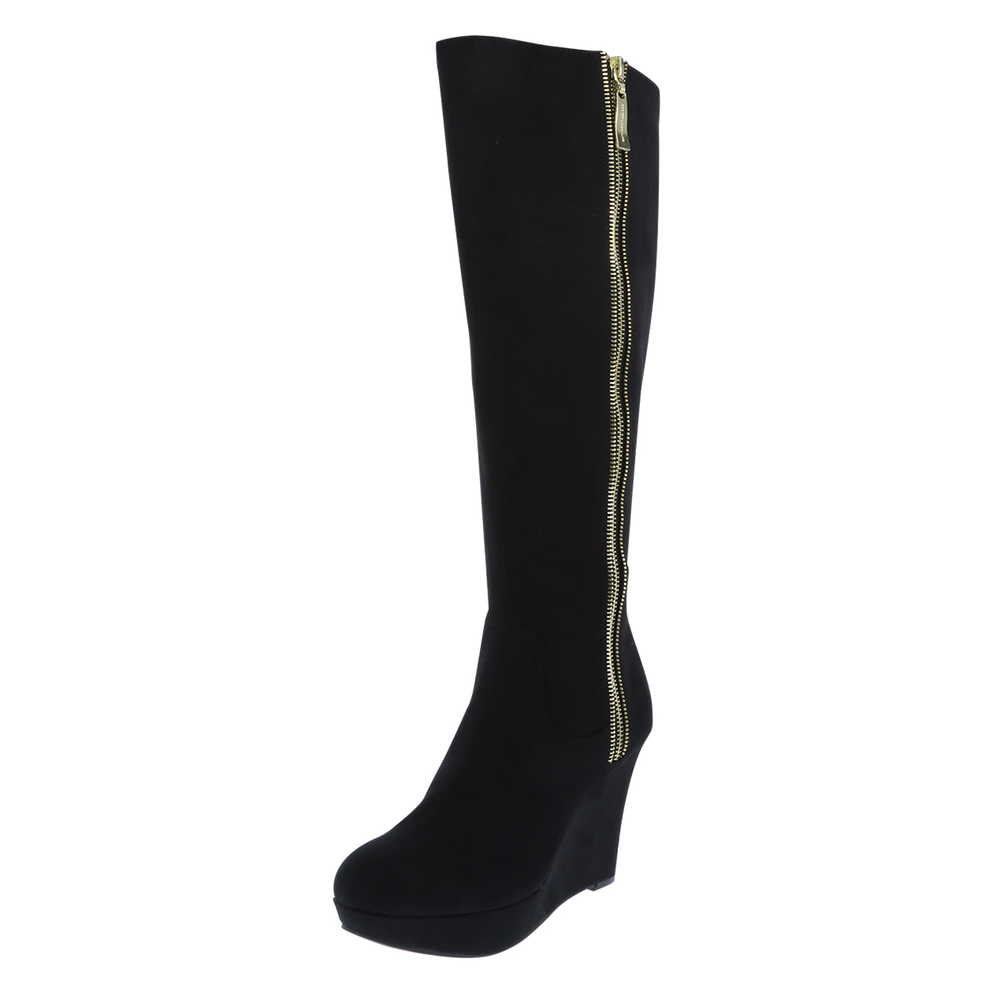 Christian Siriano Xander Tall Wedge Boot, $34