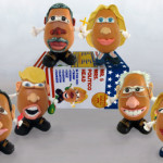 Potato Head Politicians