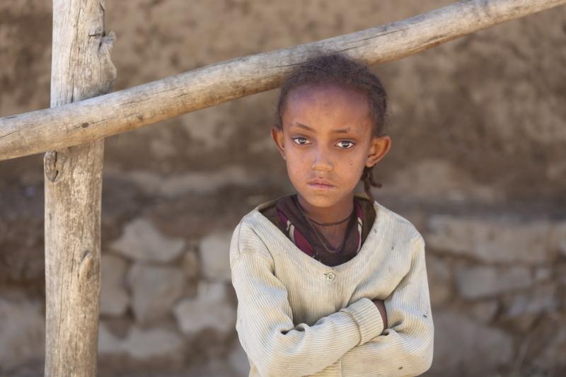 The Hidden Jews of Ethiopia