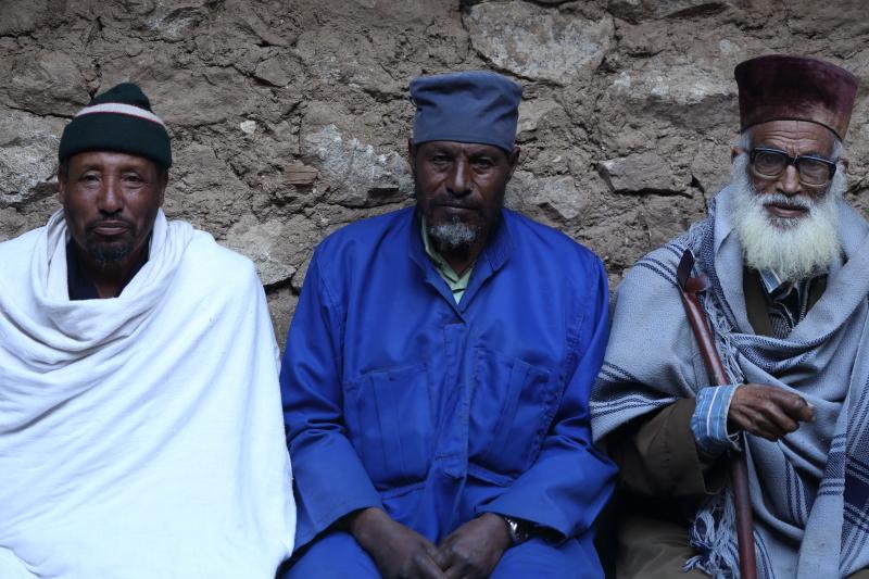 The Hidden Jews of Ethiopia3