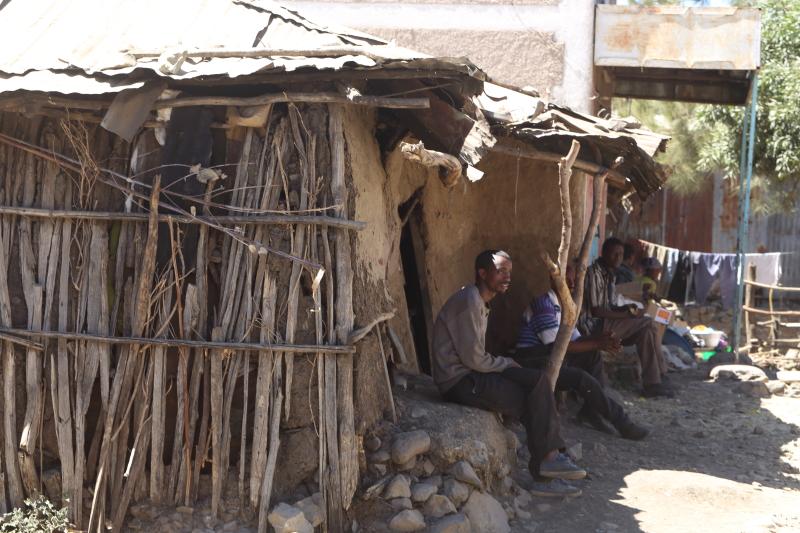 The Hidden Jews of Ethiopia4