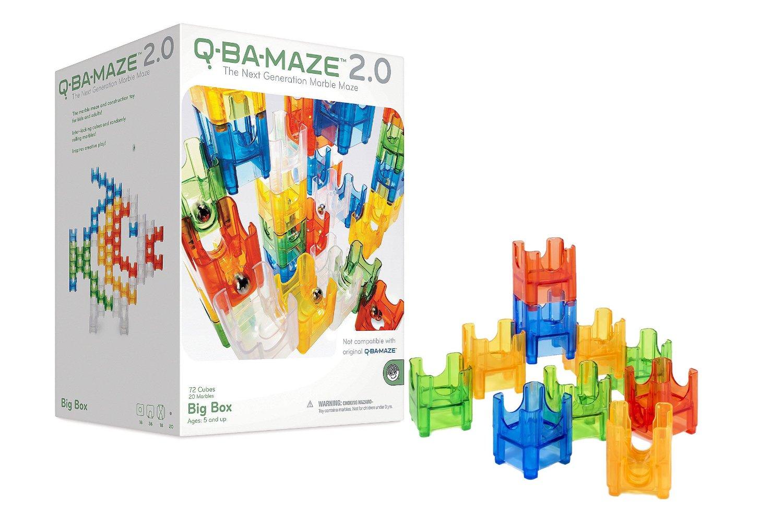 Q-Ba Maze