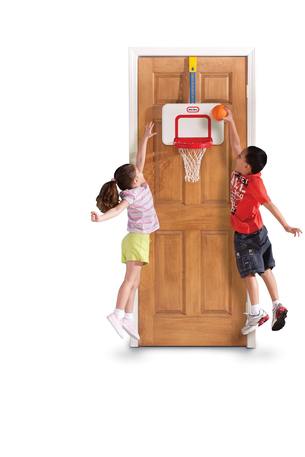 BBall At-Home Net