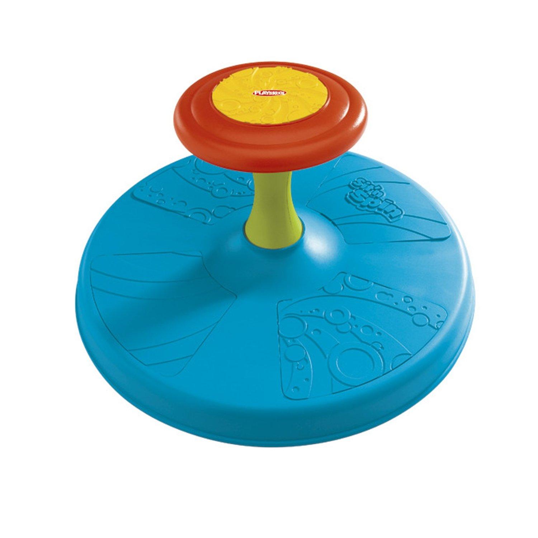 Sit n' Spin