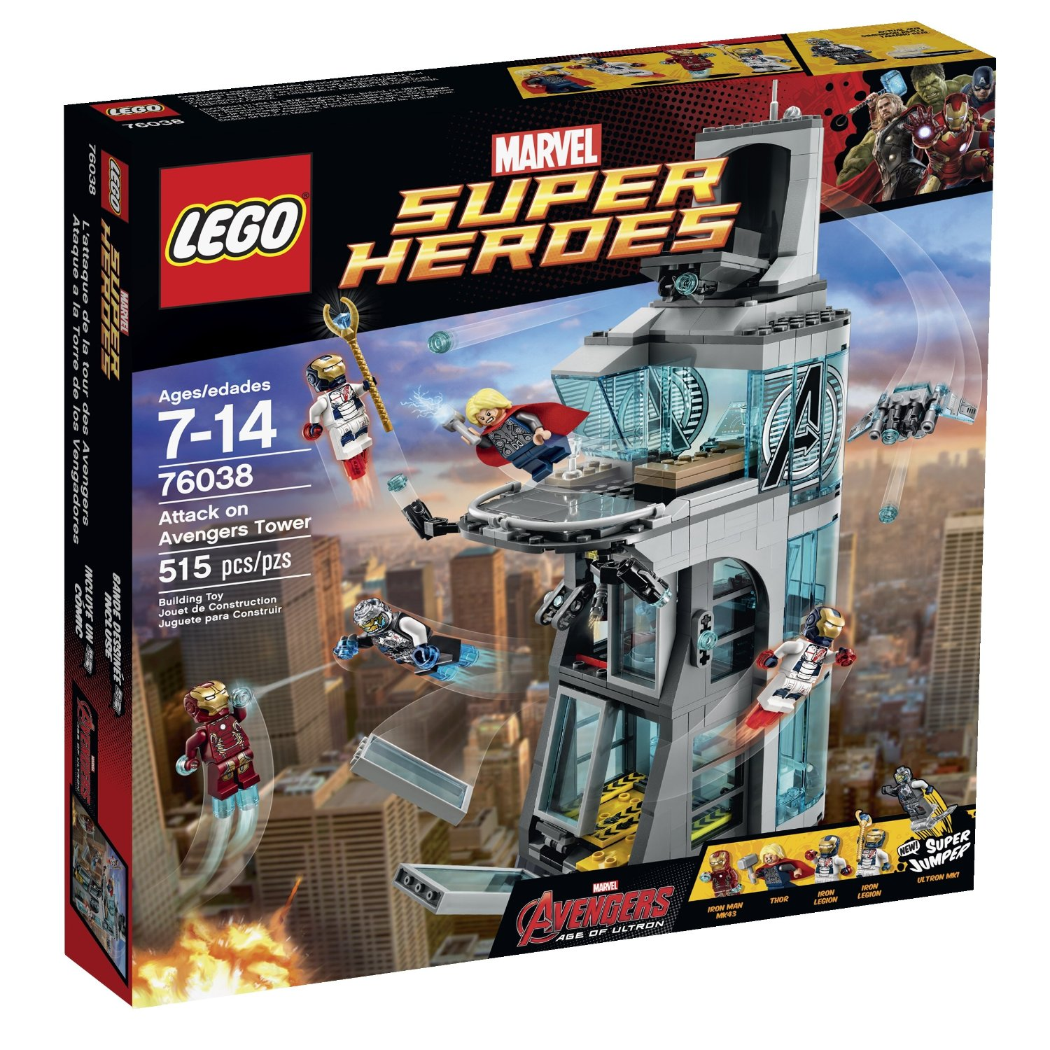 The Best List Toys For Boys Under 10 GirlieGirl Army