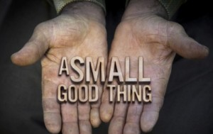a small good thing film