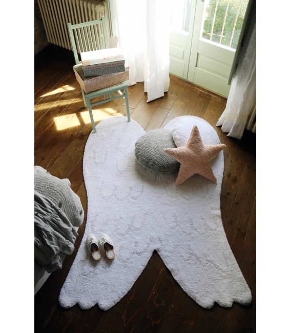 Angel Wing Rug