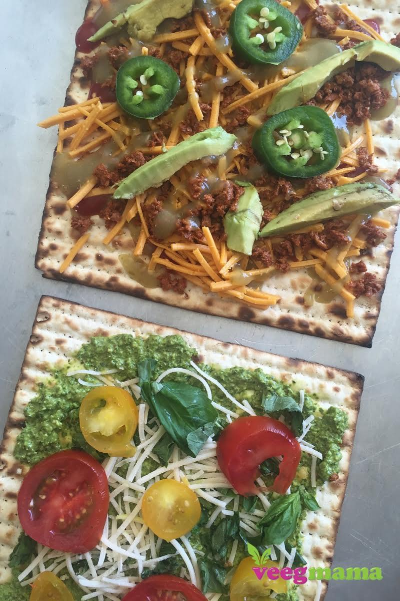 Matzoh Pizza Recipes3
