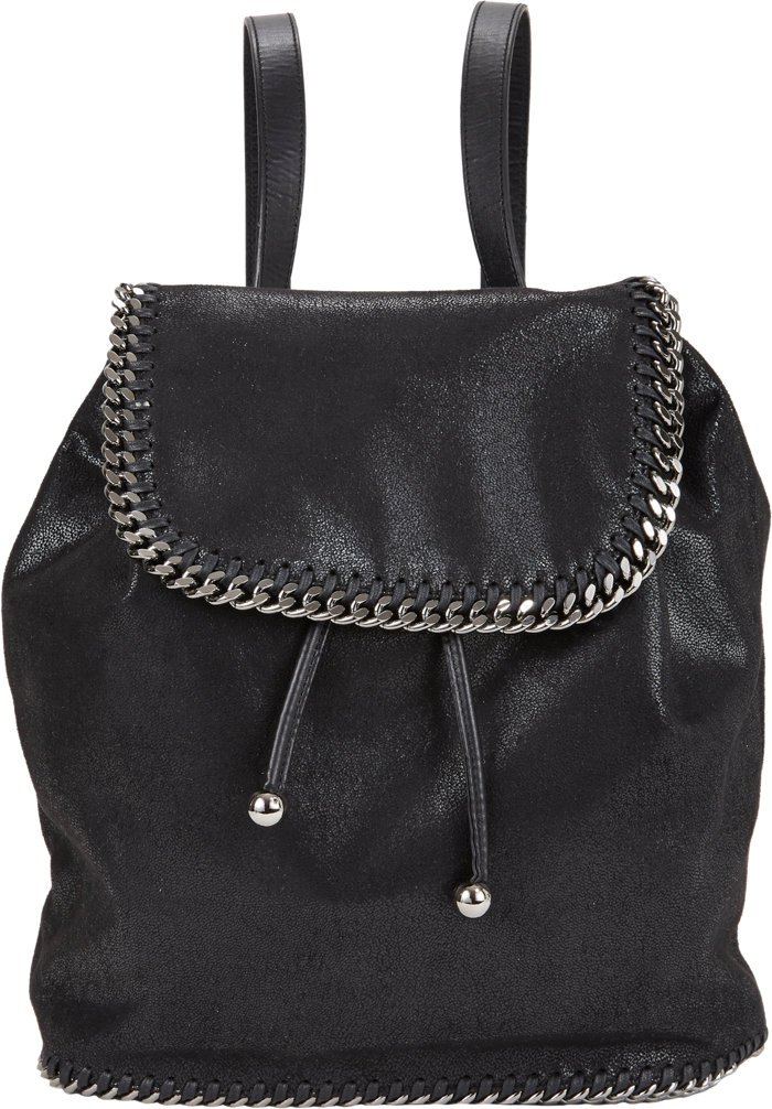 Stella McCartney Falabella Backpack, $1,295