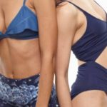 Vaute Launches Eco Friendly Vegan Swim Suit Line Made From Recycled Carpet Fibers!