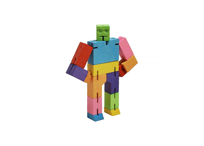 Areware Puzzle Robot Cube