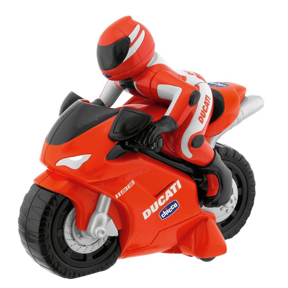 Ducati Remote Control Toy