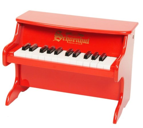 Schoenhut-25-Key-First-Piano