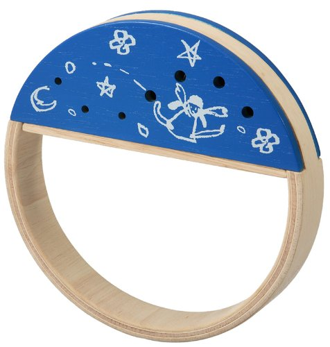 PlanToys Plan Preschool Tambourine