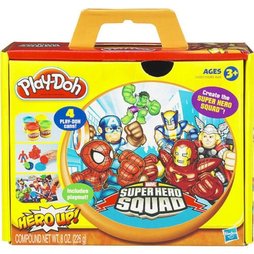 Playdough Sets