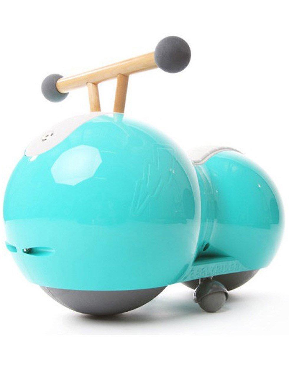 Spherovelo Rider
