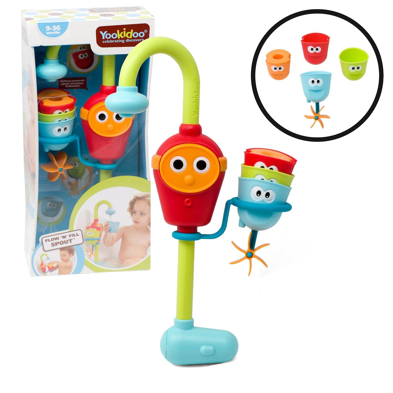 Yookidoo Bath Toy
