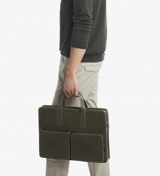 Matt & Nat Soren Briefcase