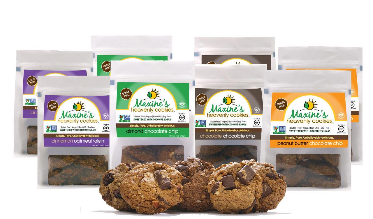 Maxine's Cookies