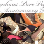 Luxe Vegan Shoe Line OlsenHaus Hosts A Blowout Summer Sale