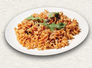 Gluten-Free High-Protein Bean Pastas