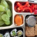 5 simple swaps to improve your kids lunches this fall when you send them back to school