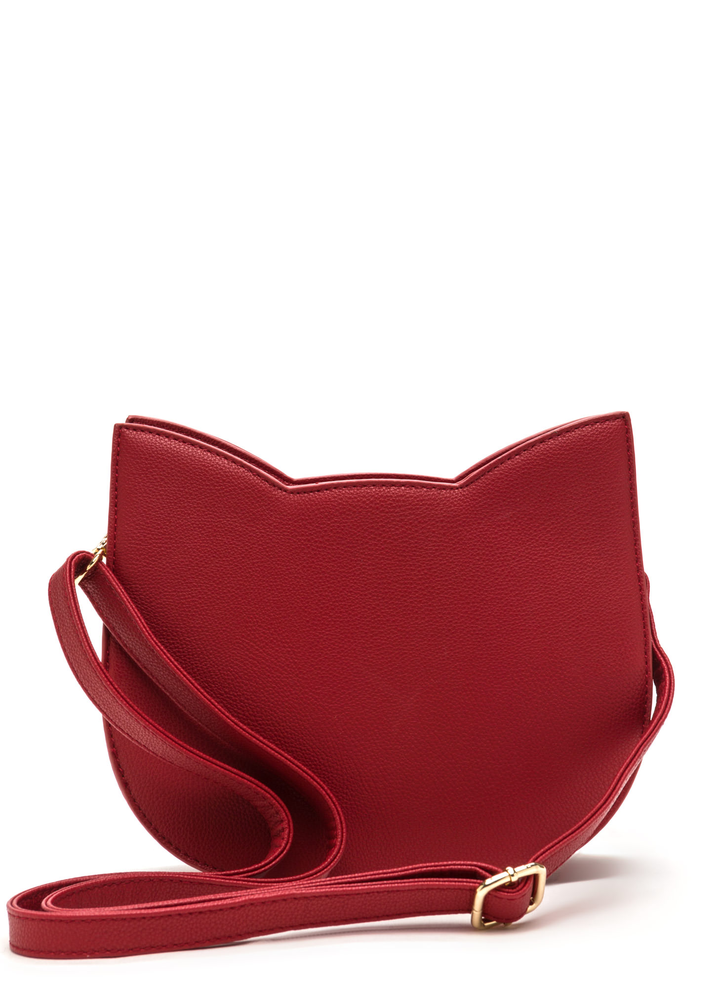 vegan-red-leather-cat-purse