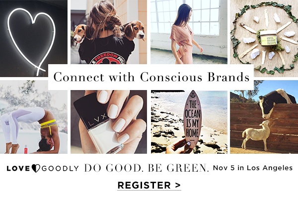 Conscious Brand Consordium in LA this Weekend!