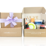 A Beauty Box With Heart