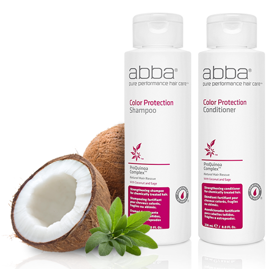 Abba Cruelty-Free Hair Care