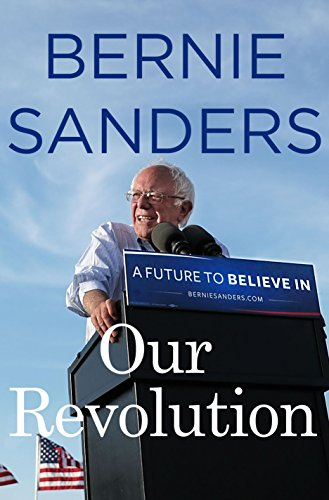 Bernie Sanders, A Future To Believe In, $16.20