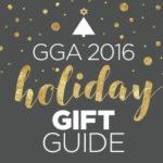 GirlieGirl Armys 2016 Gift Guide!