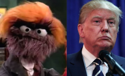Why Donald Trump Seems To Hate Sesame Street