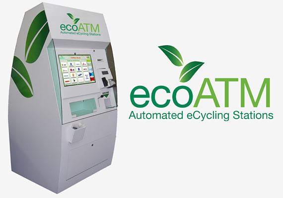 ecoATMkiosks offers another way to get instant cash for old, unwanted, electronics