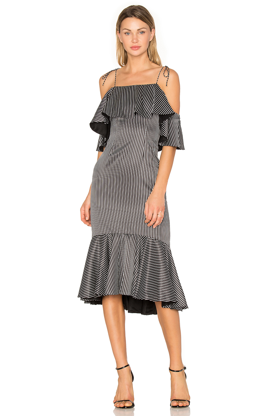 Amur Francesca Dress, $498