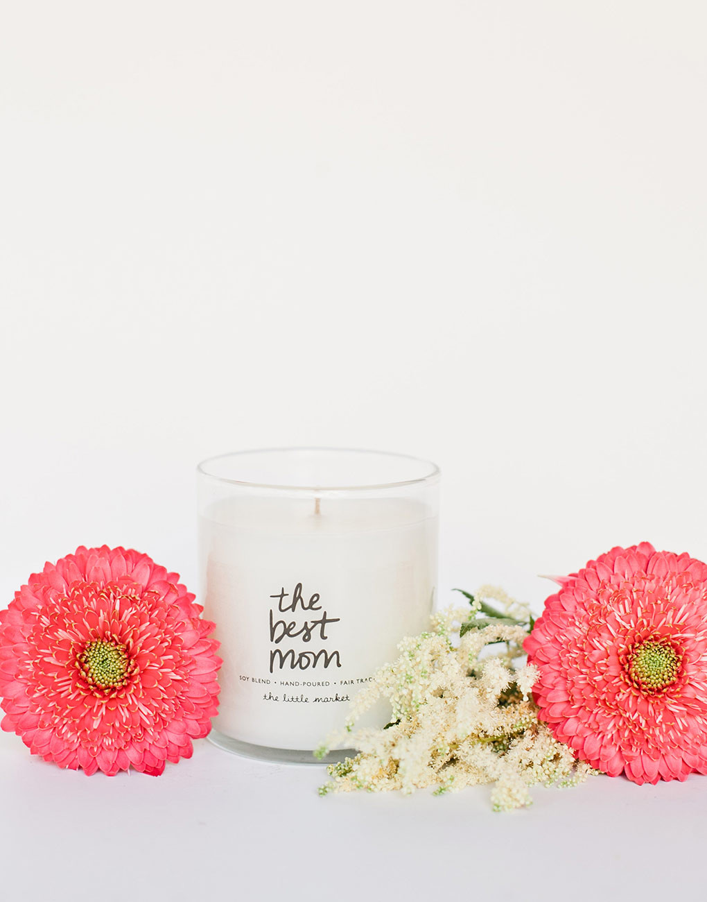 The Best Mom Candle, $26 @thelittlemarket.com