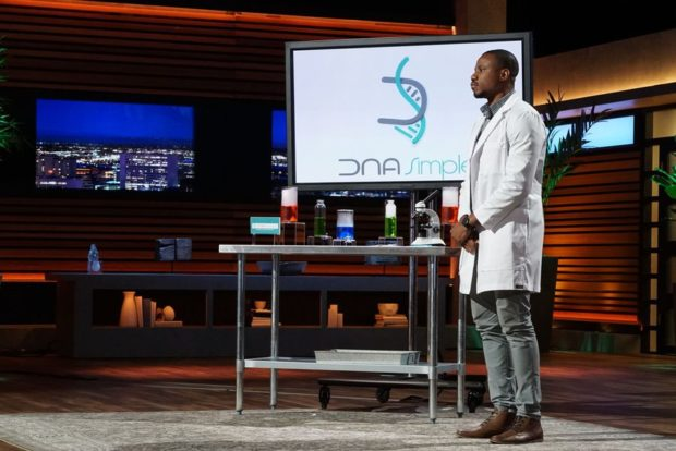 Maybe you saw us on Shark Tank?