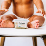 First National Plant-Based Baby Food Line Launches Straight Into Your Home