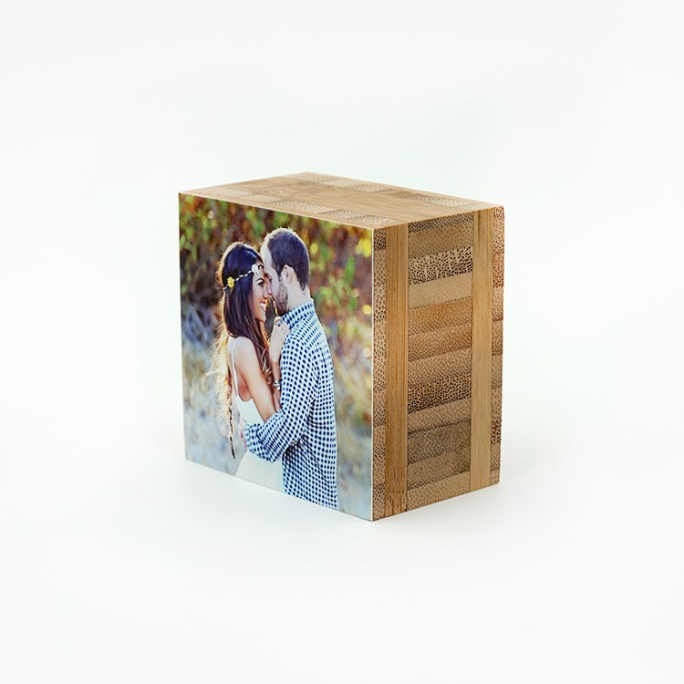 Eco-Friendly Custom Desktop Blocks, $26 @plywerk.com