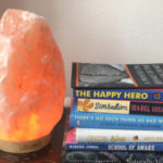 Using A Salt Lamp In My Bedroom Has Made A Huge Difference In My Life