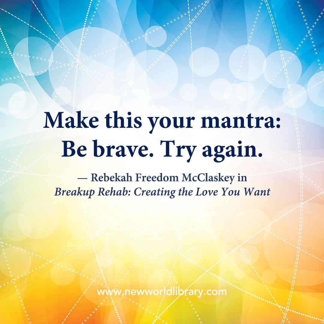 Breakup Mantra