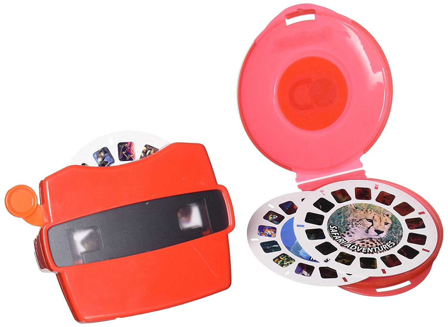 ViewMaster Boxed Set, $16 @amazon.com