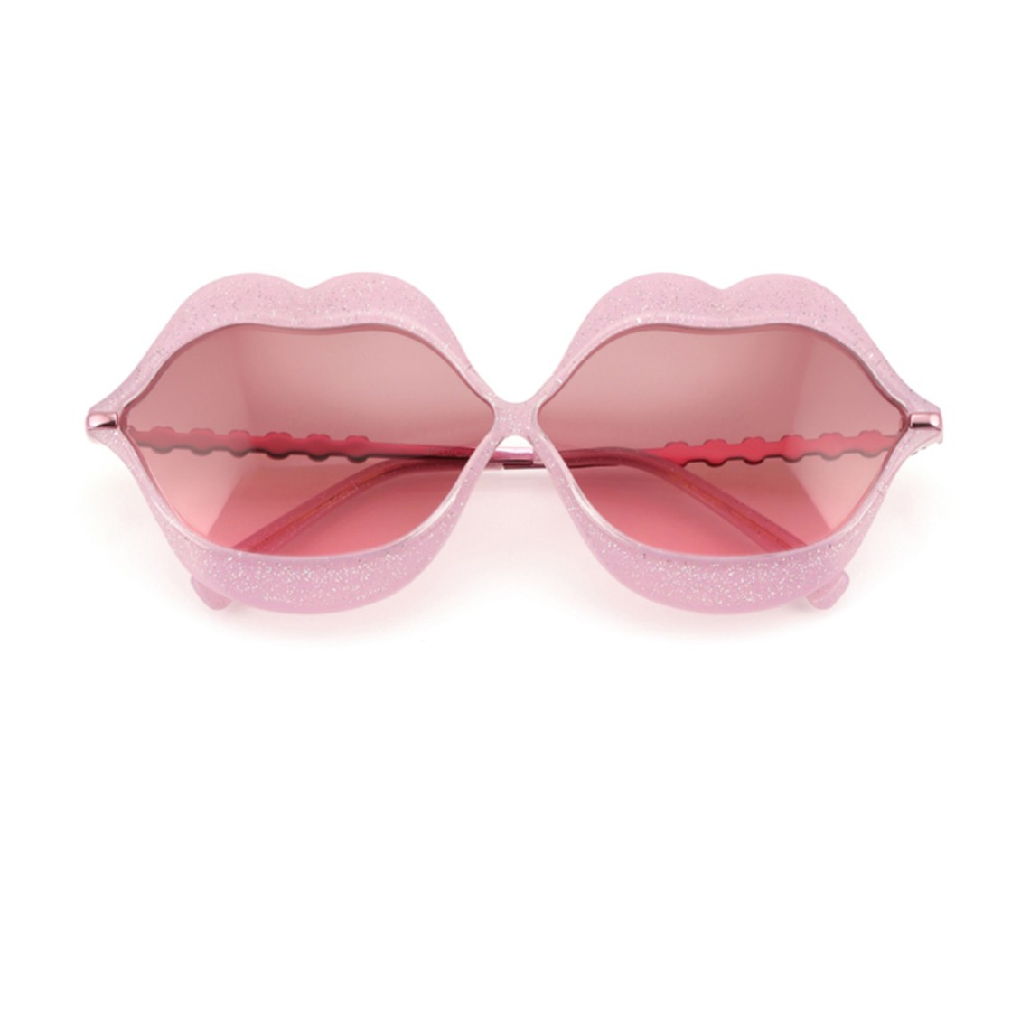 Read my lips. Lusting over these Lip Service sunnies? You're not the only one. $109 @wildfox.com
