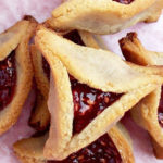 The Perfect Vegan Hamantaschen Recipe